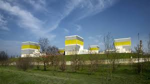 Ariatta - ENI GREEN DATA CENTER