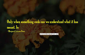 Margaret Lazarus Dean quotes: wise famous quotes, sayings and ...