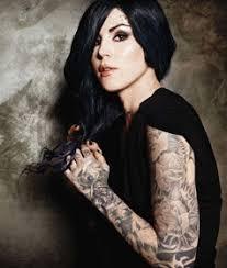 kat von d la ink tattoo gallery