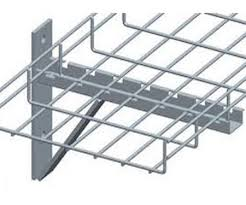 cantilever wall mount support bracket