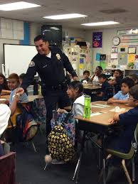 """LBPD West Division on Twitter: """"WEST DIV engaging with the ..."""