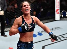 UFC On ESPN 10 Full Fight Video: Watch Jessica Eye Defeat Jessica-Rose  Clark - Business Quick Magazine