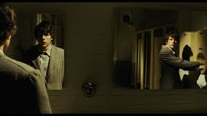 Blu-ray Review: The Double (2013, Dir, Richard Ayoade)
