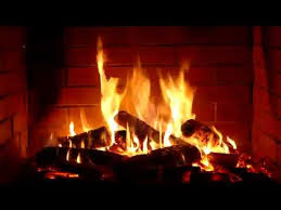 fireplace sounds burning firplace