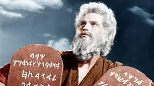 Ten Commandments': Fans Find Comfort in ...