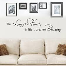 Explore Family Room Decals For Walls Amazon Com
