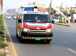 gifts 10 ambulances to motorway police