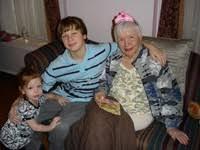 Polly West (Loman) (1917 - 2016) - Genealogy