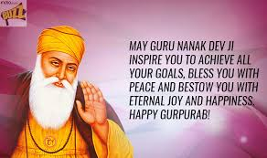 guru nanak jayanti wishes best messages whatsapp gif images