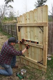 Choose The Right Style Of Wood Fence For Your Home Extreme How To