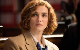 Rachel Weisz on putting Holocaust history on trial in her new film, Denial