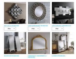 mirrors clonmel glass mirrors