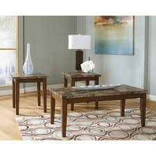 theo table set of 3 by signature