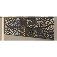 Laser Cut Fence Panel At Rs 550 Square Feet Narhe Pune Id 20698501262
