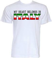 funny italian t shirts mens novelty