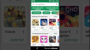 Pokemon go Google play Store'dan nasıl indirilir - YouTube