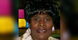 Mrs. Geraldine Johnson Obituary - Visitation & Funeral Information