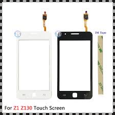 For Samsung Galaxy Z1 Z130 Z130H Z2 Z200 Z3 Z300 Z4 2017 Touch Screen  Digitizer ...
