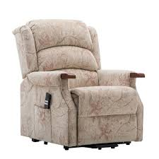 leicester dual motor rise recline