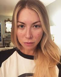 stars without makeup toofab