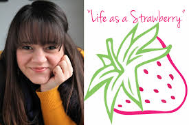 Jessie Johnson of Life as a Strawberry