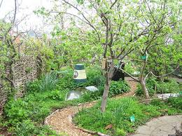 5 amazing food forest gardens thisnzlife