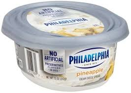 pineapple cream cheese spread