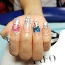 nail salons near broadway salon