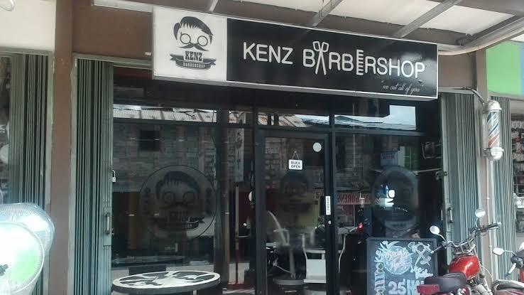 "Image result for kenz barbershop bekasi"""