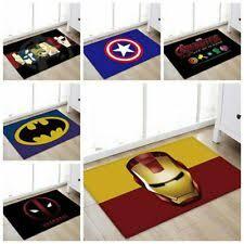 Marvel Rugs Carpets For Sale Ebay