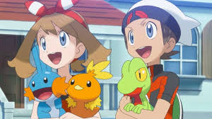 Pokemon Omega Ruby Version & Pokemon Alpha Sapphire Version ...