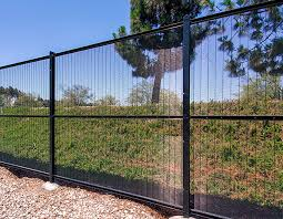 Ameristar New Improved Wireworks Anti Climb Fence Now Available American Security Today