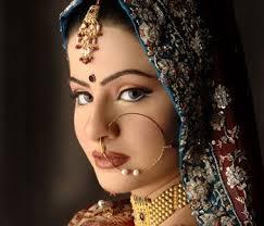indian bridal eye makeup tips in urdu