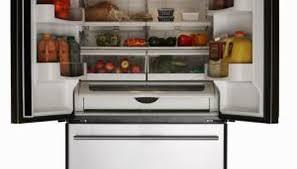 are refrigerator glass shelves good or bad