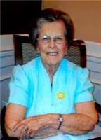 Evelyn Blais (1930 - 2017) - Obituary