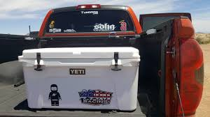 Crewmax Rear Window And Stickers Toyota Tundra Forum