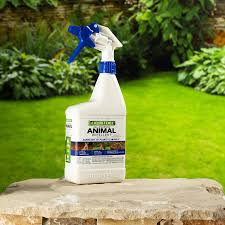 Liquid Fence 32 Fl Oz Pest Repeller In The Animal Rodent Control Department At Lowes Com