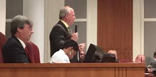 Jacksonville City Council elects Aaron Bowman to presidency; Scott Wilson VP