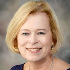 Kaye Schmidt, MA RN NEA-BC CPHON®--Senior Director — Center for Cancer &  Blood