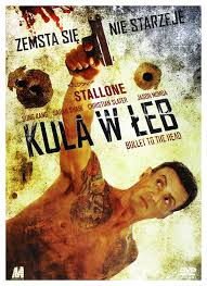 Jimmy Bobo - Bullet to the Head DVD Region 2 IMPORT Nessuna ...