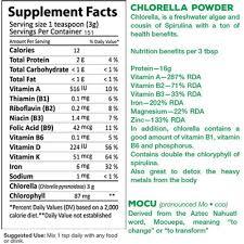 specialty ings alexa health