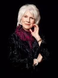 What Made Me: NPR's Diane Rehm | Washingtonian (DC)