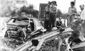 La strage di Capaci: cosa è accaduto 26 anni fa - Panorama