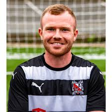 Adam Campbell - Darlington Football Club