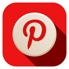 Image result for free pinterest icon