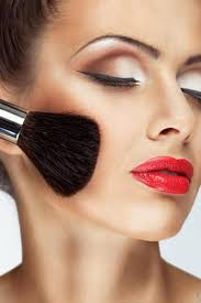 diffe types of makeup you should