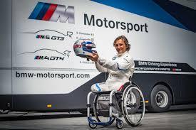 Next assignment Mugello: Alessandro Zanardi to compete in the ...