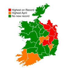 What death notices tell us about the coronavirus across Ireland