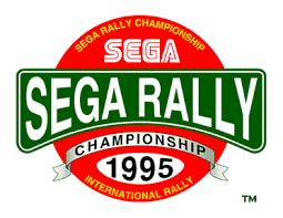 sega rally chionship arcade the
