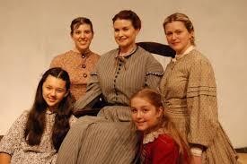 Beaverton Civic Theatre to present 'Little Women' - oregonlive.com